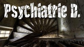 PSYCHIATRIE TRICOLOR