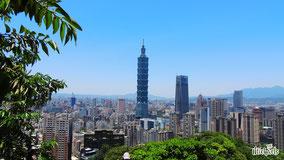The MIchaels, Taiwan Rundreise, Mietwagenrundreise Taiwan