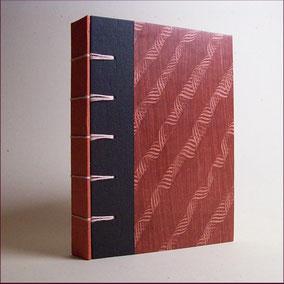 cuaderno ZIG ZAG