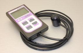 Capteur UV avec enregistreur Apogee distribué par Agralis