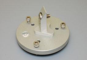 accessoires pour pyranometre - instrument de mesure du flux lumineux - Agralis