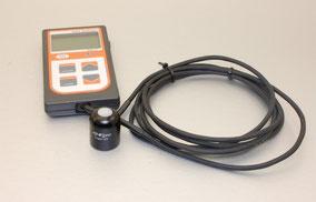 pyranomètre avec cable et enregistreur - capter la lumière avec Agralis