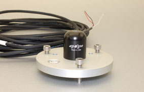 Accessoires pour capteur UV distribué par Agralis
