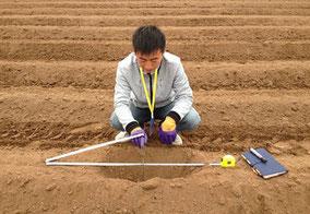 Mesurer avec des capteurs et de sondes - Instruments de mesure AGRALIS