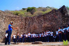 Malinalco Zona Arqueológica