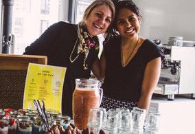 Restless in München, Urban Pop Up Food; Gastro Start Up Treff; Service Experts; Existenzgründung in der Gastronomie