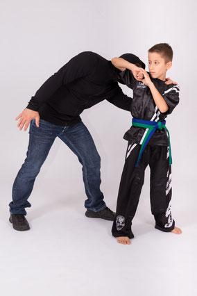 Karate Oldenburg, Kinder Selbstverteidigung, Kampfkunst und Kampfsportschule,