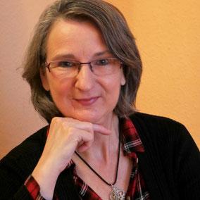 Aurelia L. Porter - Autorin der Nicolae-Saga
