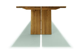 Team7 Auszugstisch Nox Massivholztisch Holztisch Team7-Tisch Esszimmermöbel Tisch Esszimmer