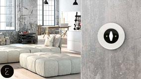 ecoome-interrupteur-prise-design-rétro-vintage-porcelaine-céramique-verre-ancien-rotatif-va-vient-usb-pas-cher-ceram-3