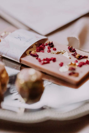 Schokolade Heavens Taste