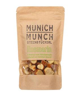 Munich Munch Brezenstückerl