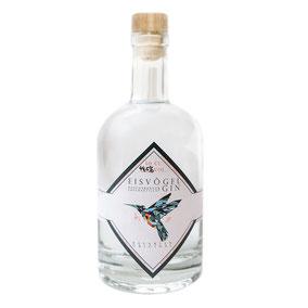 Eisvogel Gin, Regensburg