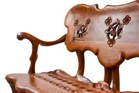 Col·lecció de mobiliari d'Antoni Gaudí