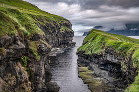 Landschaftsfotograf Sebastian Kaps aus Deutschland, Färöer, Gjogv