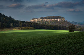 Landschaftsfotografie Deutschland, Sächsische Schweiz, Elbsandsteingebirge