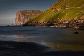 Landschaftsfotograf Sebastian Kaps aus Deutschland, Färöer, Tjornuvik
