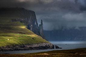Landschaftsfotograf Sebastian Kaps aus Deutschland, Färöer