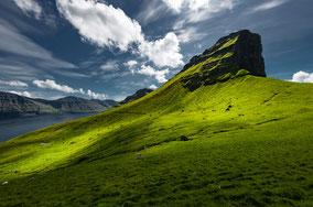 Landschaftsfotograf Sebastian Kaps aus Deutschland