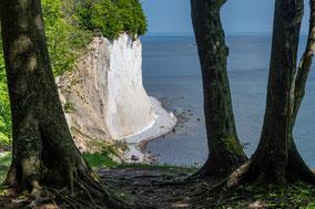 Landschaftsfotografie Deutschland, Insel Rügen, Ostsee