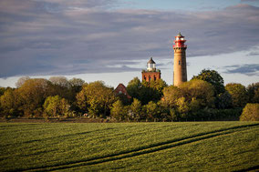 Landschaftsfotografie Deutschland, Insel Rügen, Ostsee, Kaps Arkona