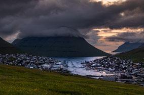 Landschaftsfotograf Sebastian Kaps aus Deutschland, Färöer, Klaksvik