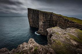 Landschaftsfotograf Sebastian Kaps aus Deutschland, Färöer, Traelanipan