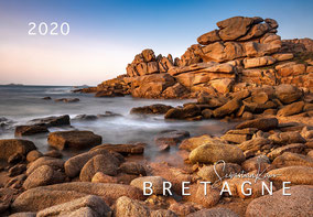 Kalender Bretagne 2020