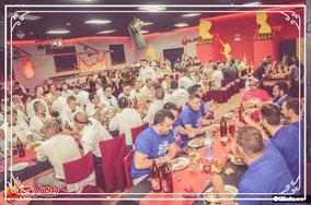 Restaurante para despedidas Tío Lucas Murcia