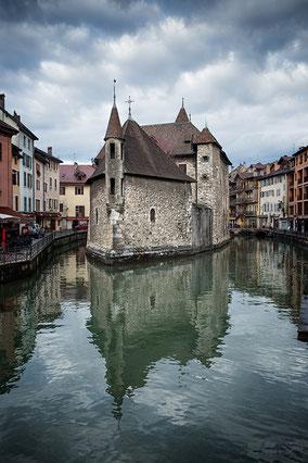 Viaje fotográfico al lago Leman y Annecy - Suiza