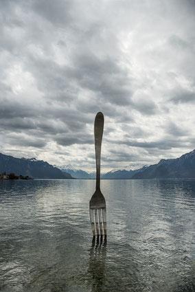Viaje fotográfico al lago Leman - Suiza