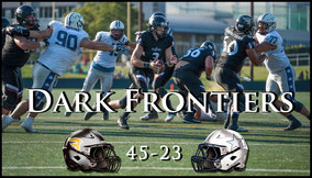 Frontiers Come From Behind To Win