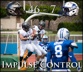 Impulse (46) - (7) Challengers