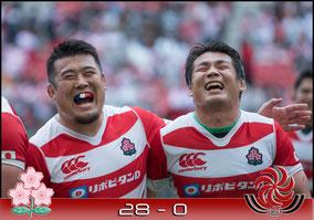 Japan -v- Georgia (June 23rd - Aichi)