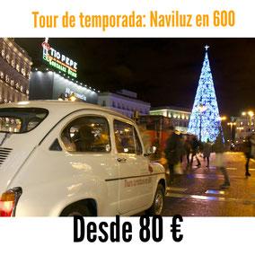 Hop on Hop off Madrid