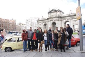 Turismo de calidad ameno y divertido