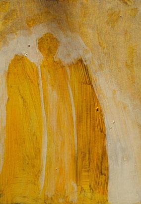Bild Engel, Elisabeth Zimmermann, el-art, Thun