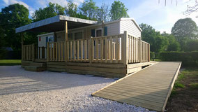 Notre camping accessible