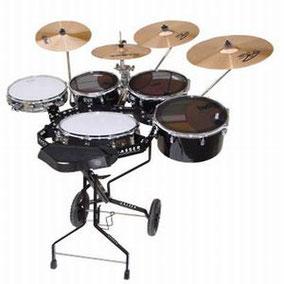 Schlagzeug (Chuchi)