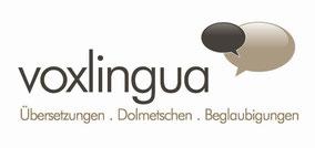 Caren Rücker-Busch, Übersetzungen Italienisch Deutsch