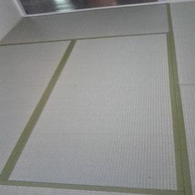 神戸市中央区 畳替え 施工例