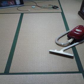 大阪市港区 畳替え 施工例