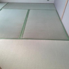 大阪市東淀川区 畳張り替え 施工例