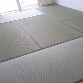 東大阪市 畳替え 施工例