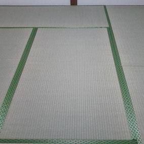 大阪市福島区 畳の張り替え 施工例