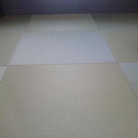 大阪市生野区 畳張り替え 施工例