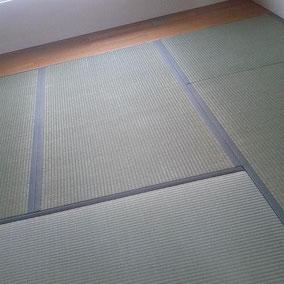 東大阪市 畳張り替え 施工例