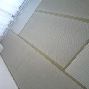 神戸市中央区 畳張り替え 施工例