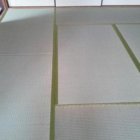 大阪市東成区 畳の張り替え 施工後