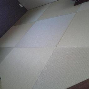 大阪市生野区 畳替え 施工例